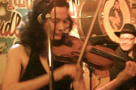Geigenliebchen
